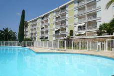 Appartement à Cannes - Confortable appartement avec vue mer