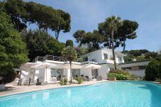 Villa à Cannes - Magnifique vue mer au Cœur de Cannes