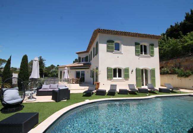 Le Cannet - Villa