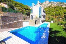 Villa à Beausoleil - Monaco Bliss #1 by Mimosa Villas