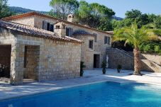 Villa à Peymeinade - Peymeinade Mas Provencal by Mimosa...