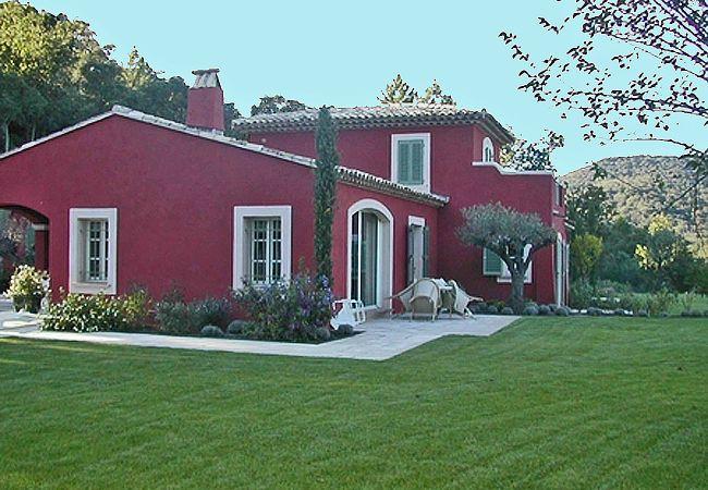 Grimaud - Villa