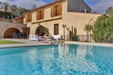 Villa à La Colle-sur-Loup - La Dolce Villa proche de St Paul de...