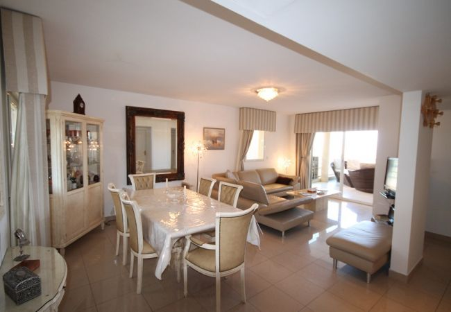 Mandelieu-la-Napoule - Apartment