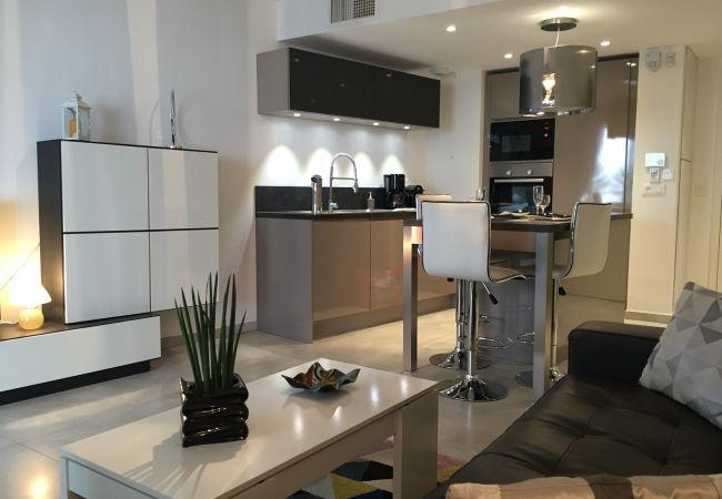 Cannes - Apartment