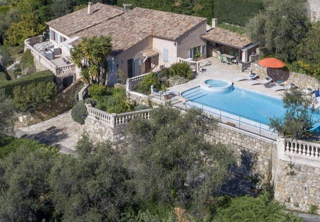 Grasse - Villa